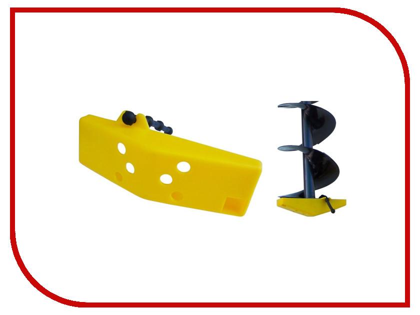 Футляр для ножей ледобура Тонар ЛР-100 аксессуар черпак рыбака тонар спортивный 005755