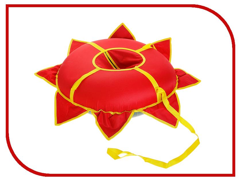 Тюбинг Забияка Ватрушка Солнышко 80cm 15-106С 183885
