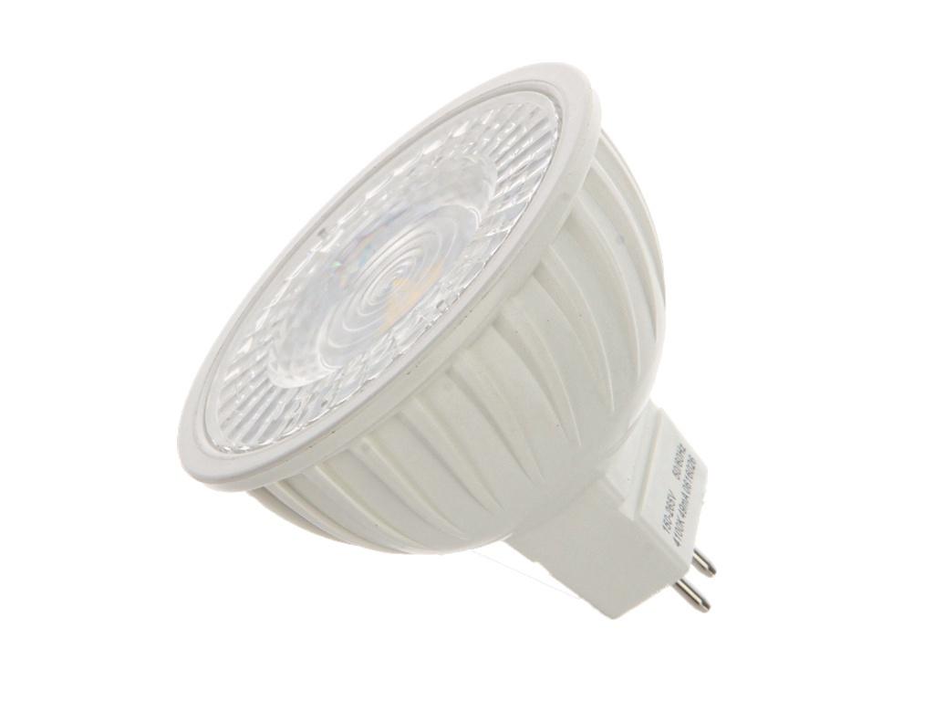 Лампочка Gauss LED MR16 7W GU5.3 4100K 101505207