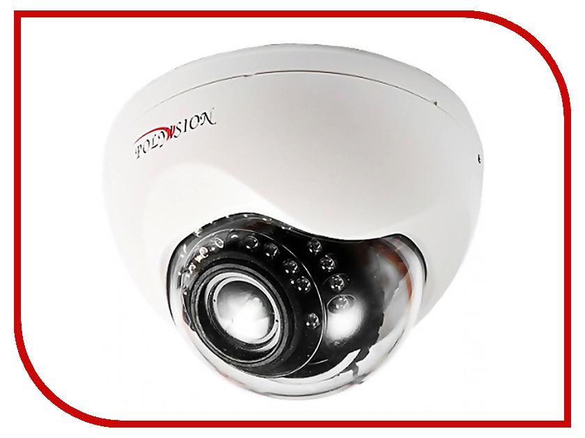 IP камера Polyvision PDM1-IP1-V12 v.9.1.7