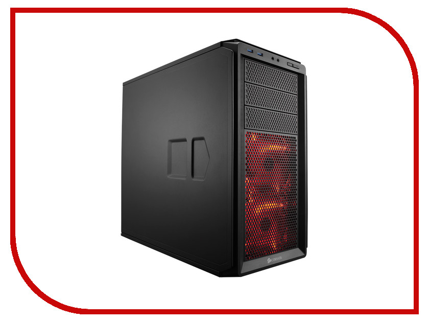 ������ Corsair Graphite Series 230T Compact Mid Tower Case CC-9011036-WW