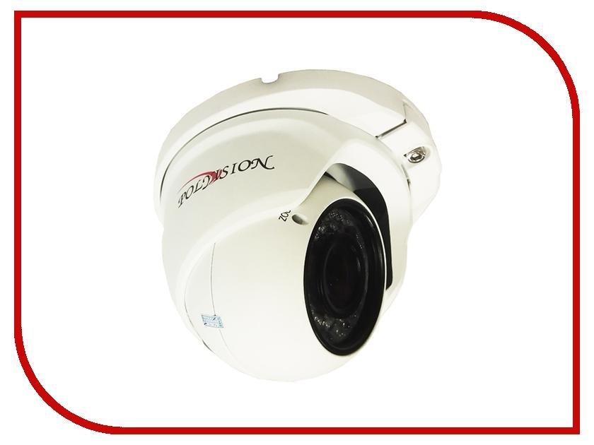 IP камера Polyvision PDM-IP2-V12P v.2.5.5<br>