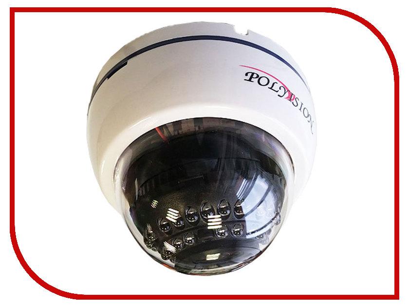 IP камера Polyvision PDM1-IP2-V12P v.2.5.4<br>