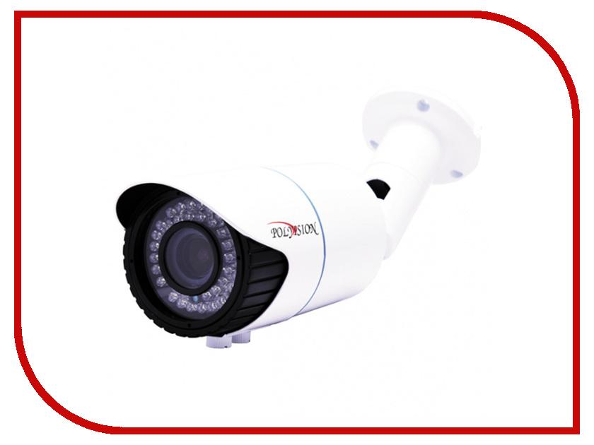 IP камера Polyvision PNM-IP2-V12 v.2.3.6<br>