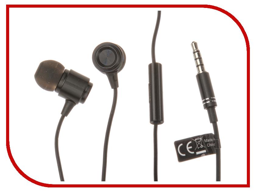 Гарнитура Alcatel WH55 Black<br>