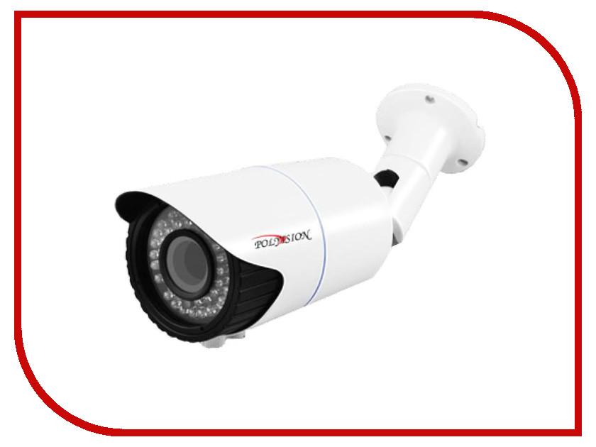 AHD камера Polyvision PNM-A2-V12 v.2.3.6