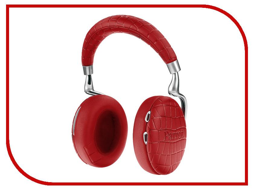 Гарнитура Parrot Zik 3 Red Croc PF562025<br>