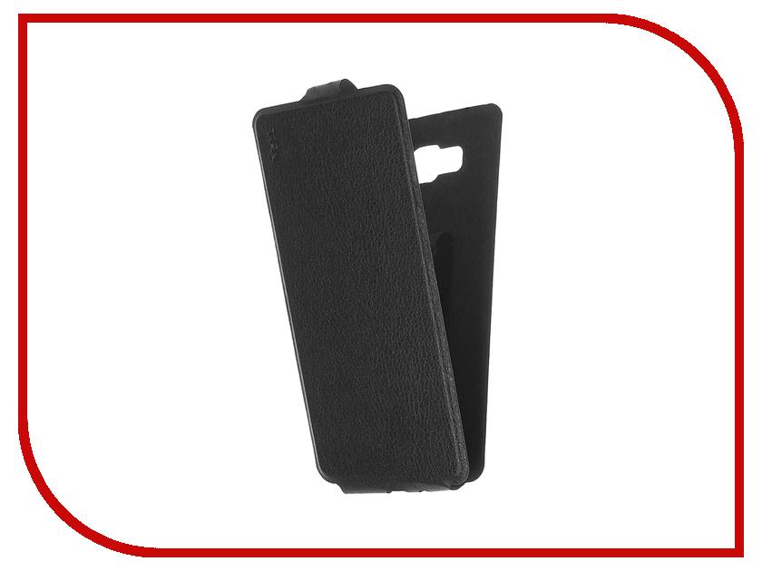 Аксессуар Чехол Samsung Galaxy J1 mini J105 2016 TFN Black TFN-FC-05-014PUBK1<br>