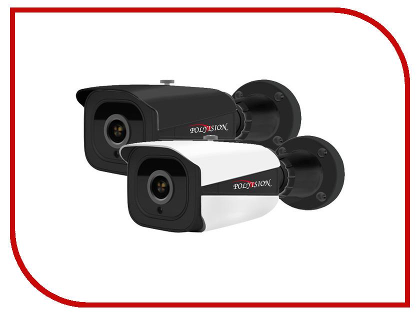 AHD камера Polyvision PN-A2-B3.6 v.2.5.3<br>