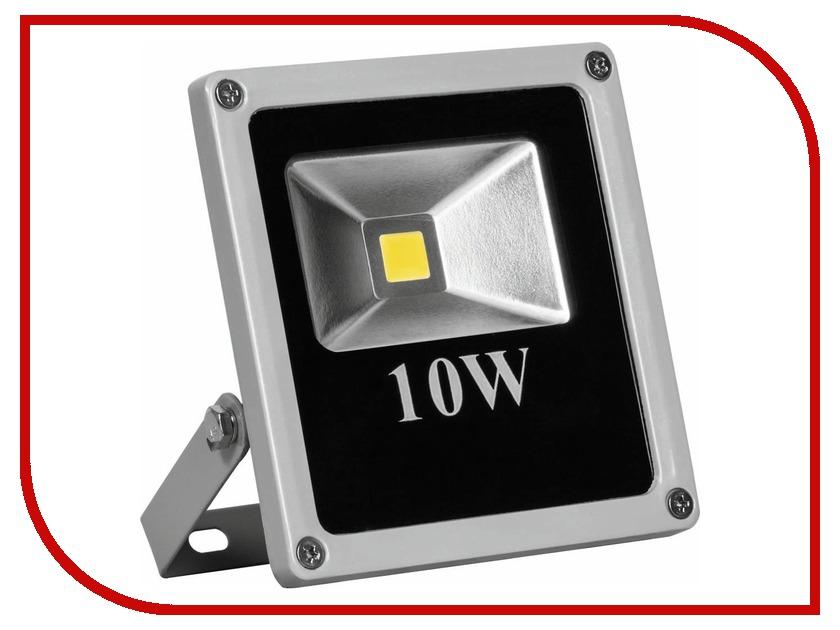 Лампа Feron LL-271 1LED/10W-WHITE 230V 6400K IP65 Grey 15270<br>