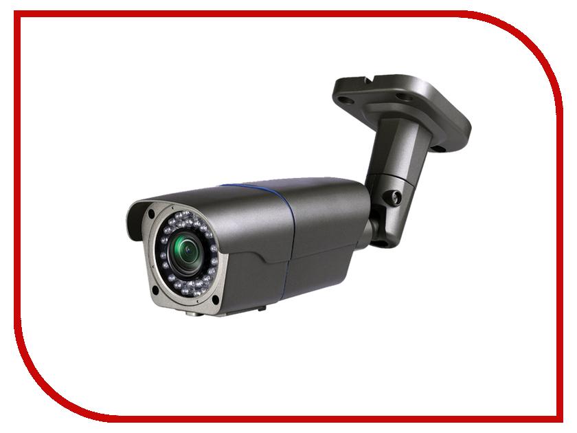 AHD камера Polyvision PNL-A2-V50HL Dark v.9.5.7<br>