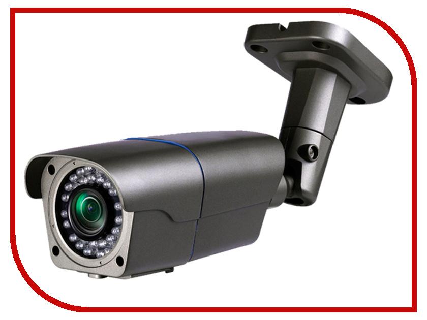 AHD камера Polyvision PNM-A2-V12HL v.9.5.7 Dark