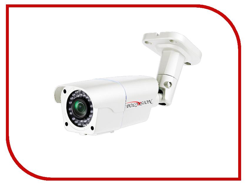 AHD камера Polyvision PNM-A2-V12HL v.9.5.7 White