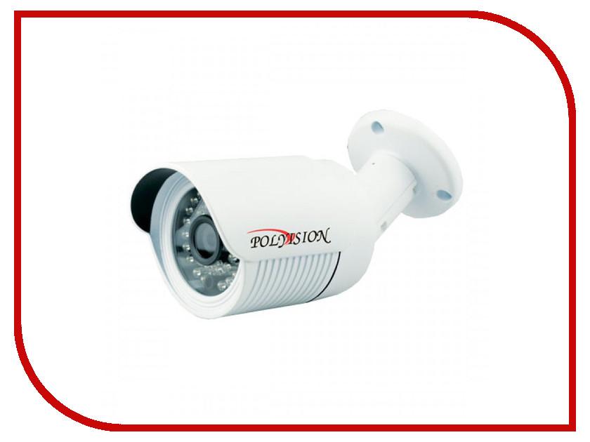 AHD камера Polyvision PN-A1-B3.6 v.2.3.4