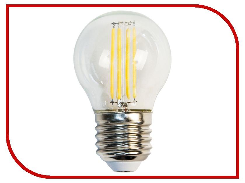 Лампочка Feron LB-61 4LED E27 5W 6400K 230V 13420<br>
