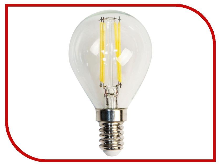 Лампочка Feron LB-61 4LED E14 5W 6400K 230V 13417 налобный фонарь sunree l40 ipx8 4led
