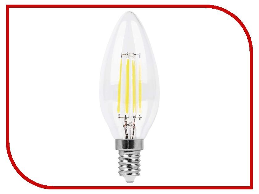 Лампочка Feron LB-58 4LED E14 5W 6400K 230V 13412<br>