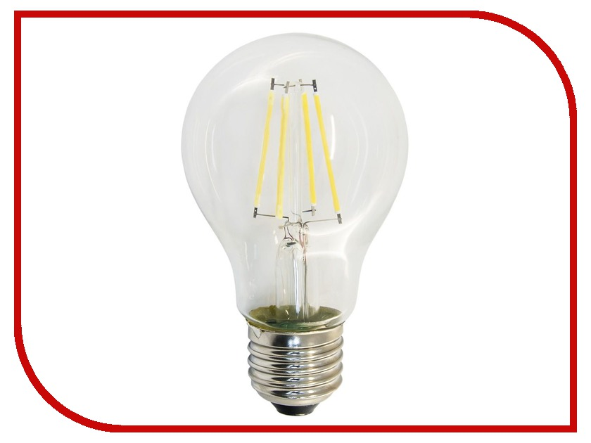 Лампочка Feron LB-56 4LED 5W 230V 2700K E27 13405<br>