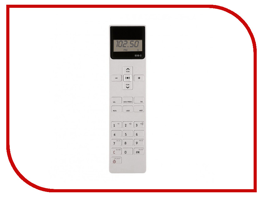 Аксессуар KBSound iSelect Remote Control 52401<br>