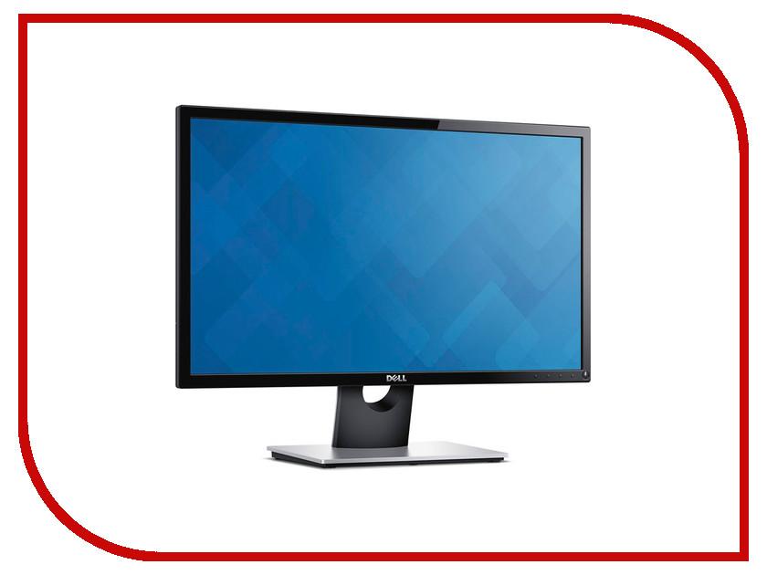 Монитор Dell E2416H Black<br>