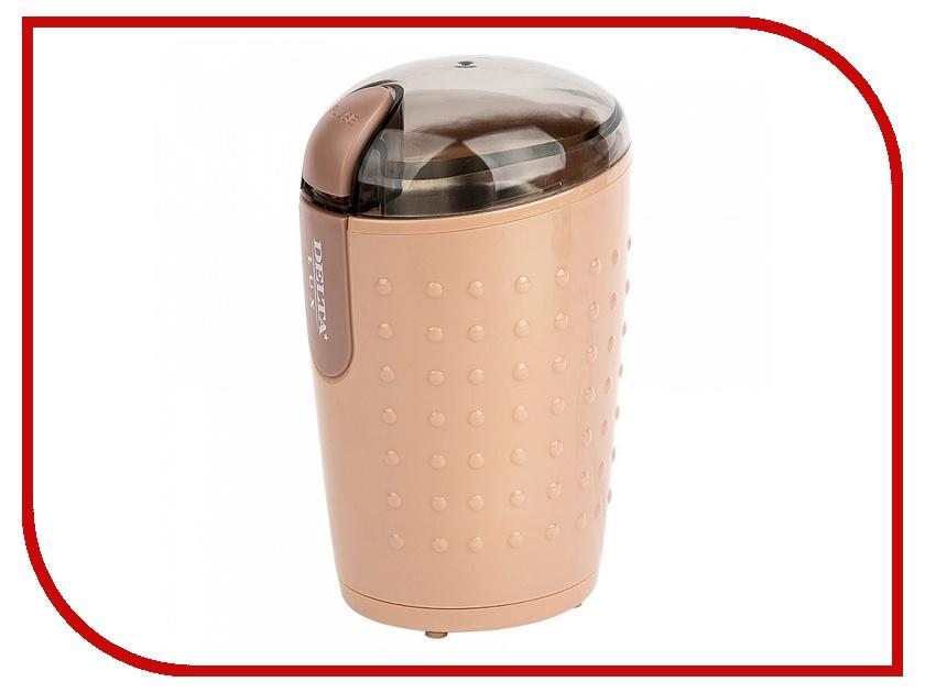Кофемолка Delta Lux DL-89K Beige
