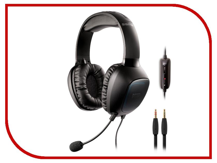 наушники, наушники с микрофоном и гарнитуры Tactic 3D Sigma  Creative Sound Blaster Tactic 3D Sigma