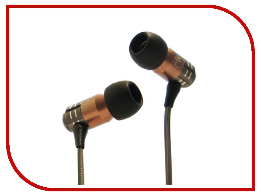 Наушники Fischer Audio FA-912 Black<br>