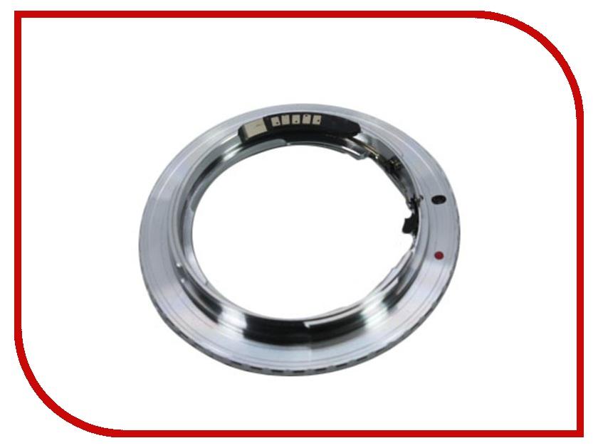 Кольцо Kipon Adapter Ring M42 - Nikon c датчиком AF (chip)