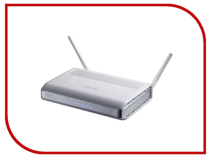 Wi-Fi роутер ASUS RT-N12 wi fi роутер asus rt ac66u