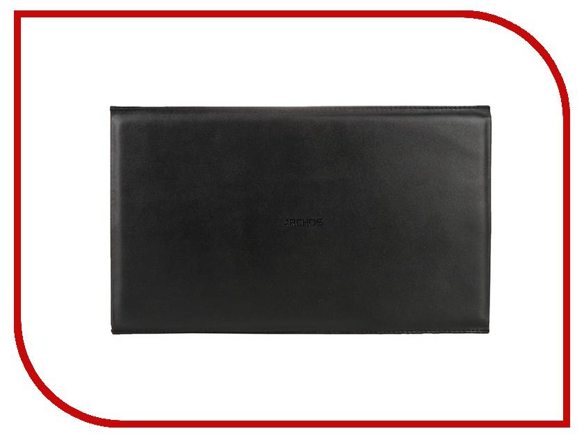 Аксессуар Чехол Archos 101 Internet Tablet (кожа)все для Archos IT<br><br>