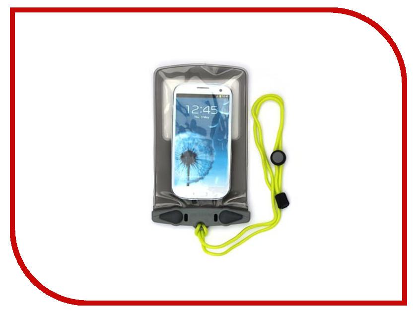 Герметичный чехол Aquapac 348 Small аквабокс aquapac small stormproof phone case grey 045