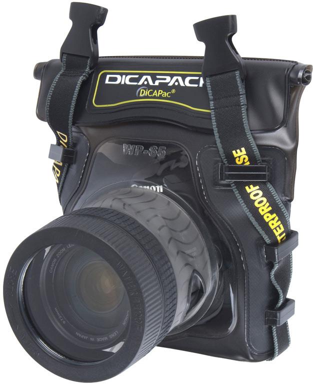 Аквабокс Dicapac WP-S5