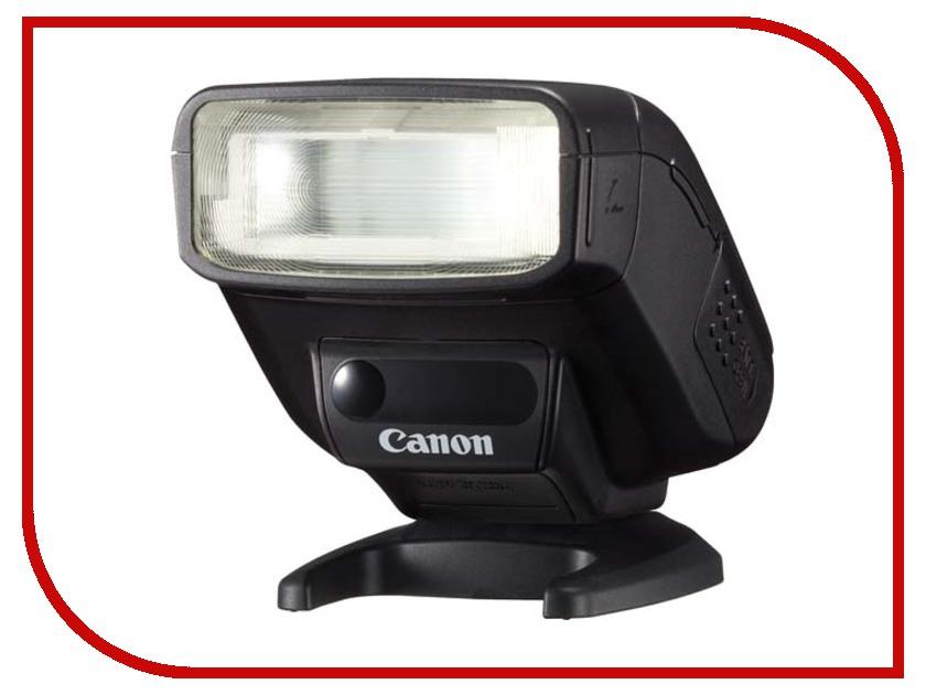 Вспышка Canon Speedlite 270EX II вспышка для фотоаппарата canon speedlite 320ex 5246b003