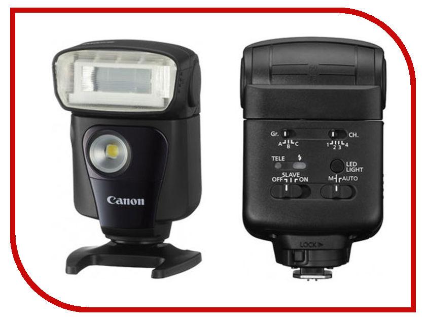 Вспышка Canon Speedlite 320EX<br>