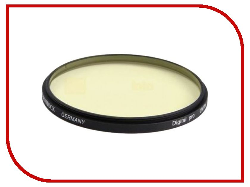 Светофильтр Rodenstock MC-UV Digital Pro 67mm