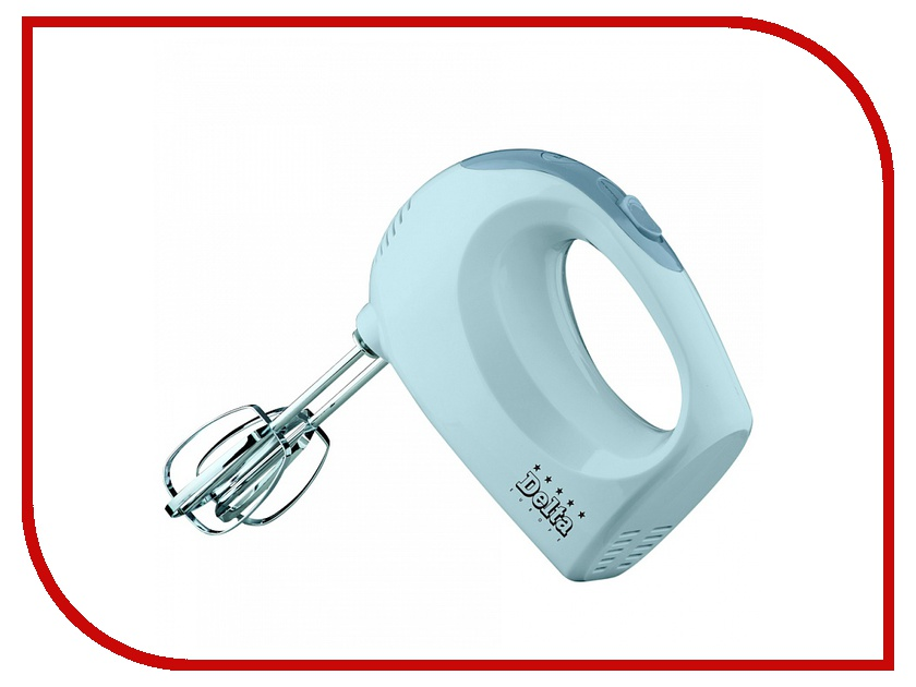 Миксер Delta DL-5046 Light Blue