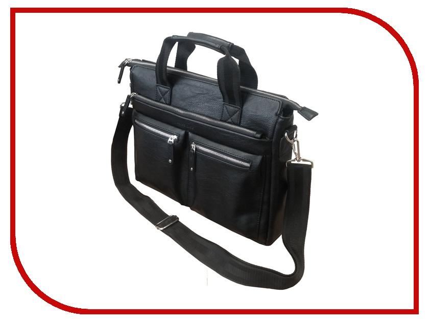Аксессуар Сумка 14 Cross Case CC14-326 Black аксессуар сумка 15 6 cross case cc15 017 brown