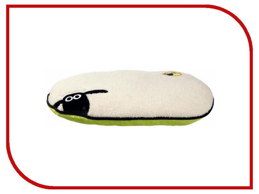 Место для отдыха Трикси Shaun The Sheep 50х35см Cream-Green