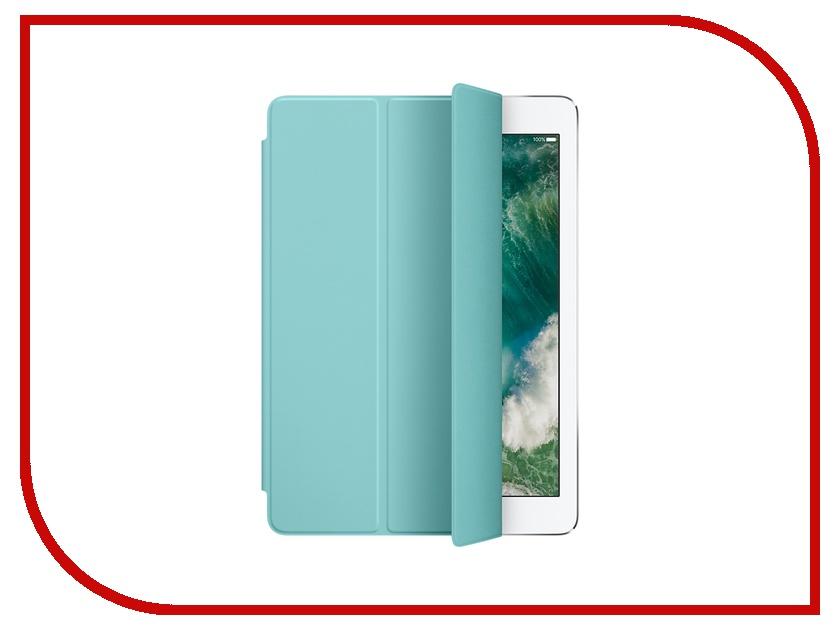 Аксессуар Чехол APPLE iPad Pro 9.7 Smart Cover Sea Blue MN472ZM/A