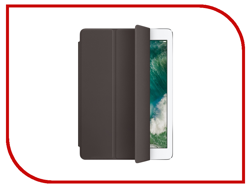 Аксессуар Чехол APPLE iPad Pro 9.7 Smart Cover Cocoa MNNC2ZM/A<br>