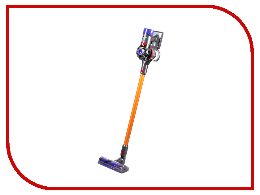 Пылесос Dyson V8 Absolute lost ink lost ink lo019bwfyj55