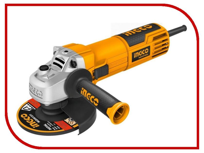 Шлифовальная машина Ingco AG10508<br>