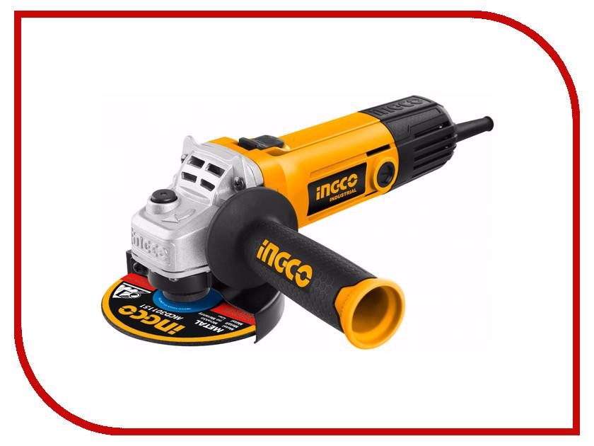 Шлифовальная машина Ingco AG8008
