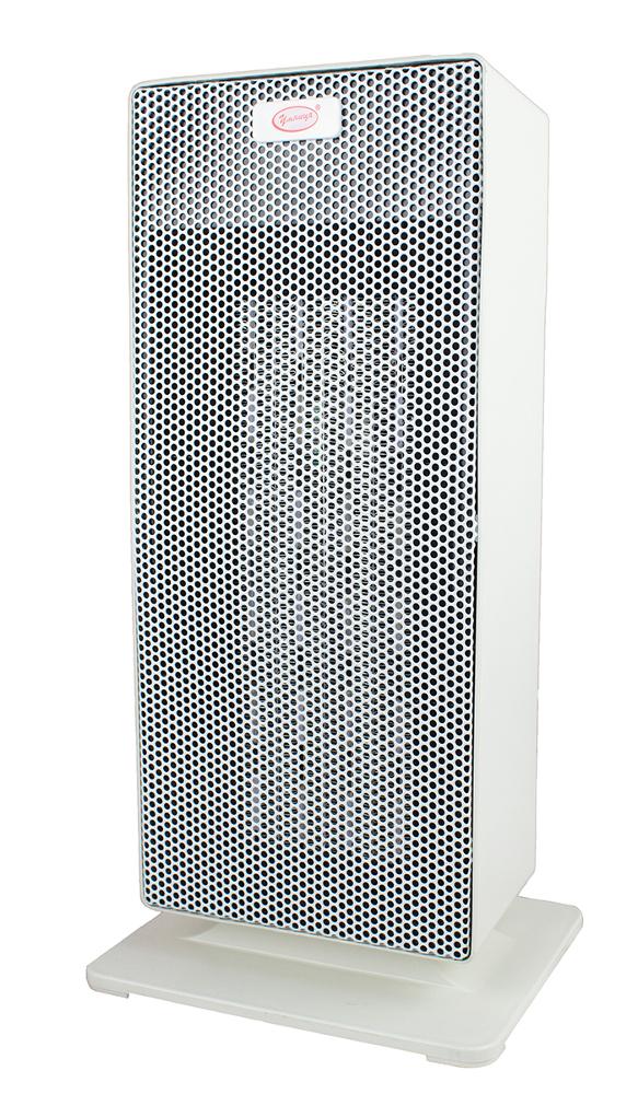Тепловентилятор Умница ТБК-2000Вт White от Pleer