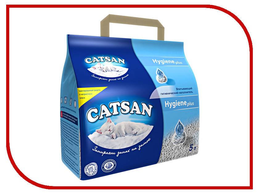 Наполнитель Catsan WM884 5L
