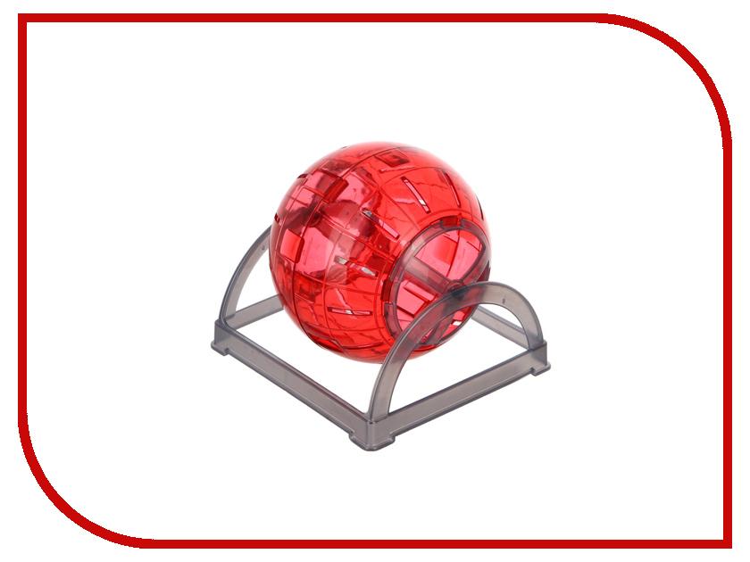 Акссесуар Трикси 6076 - колесо Шар для мелких грызунов 12см<br>
