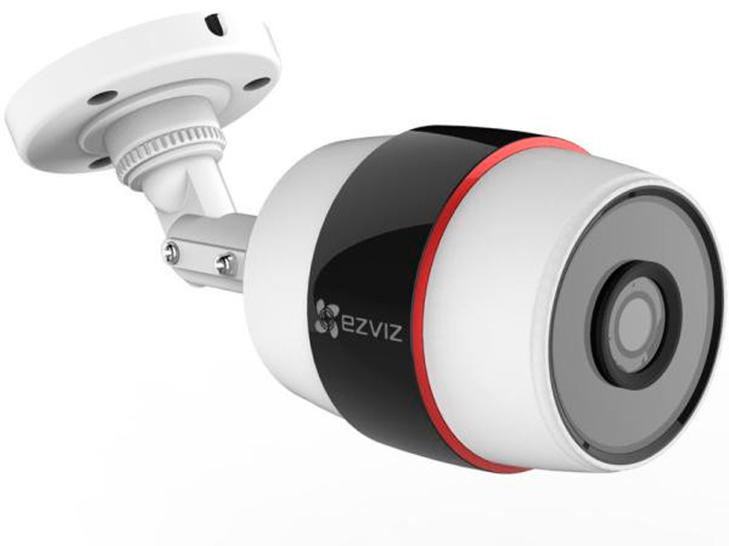 IP камера Ezviz CS-CV210 / CS-CV210-A0-52WFR видеокамера ip ezviz cs cv220 a0 52wfr 4 мм белый [c4s wi fi ]