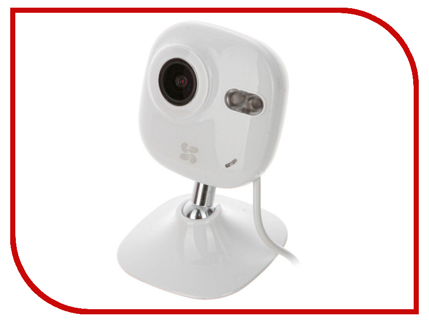IP камера HikVision Ezviz CS-C2MINI-31WFR hikvision international version ds 2cd2e20f instock 2mp 1080p cctv embedded ip camera mini support ezviz poe sd card onvif