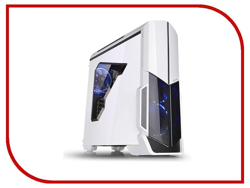 все цены на Корпус Thermaltake Versa N21 White CA-1D9-00M6WN-00 онлайн