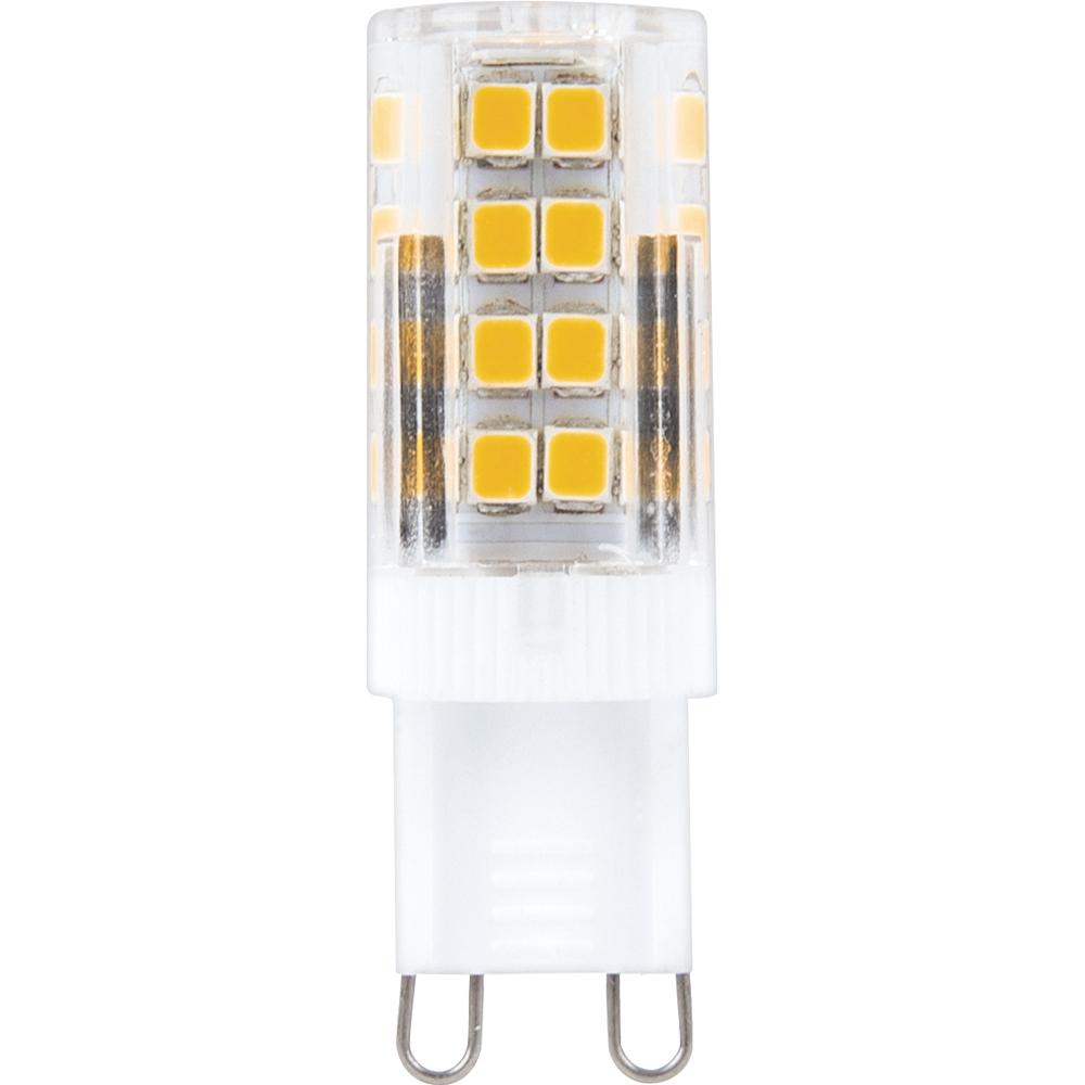 Лампочка Feron LB-432 G9 5W 2700K 230V 460Lm 25769